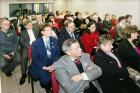 A  Nógrád Megyei Magyar-Finn Baráti Társaság jubileumi rendezvénye 2010 december